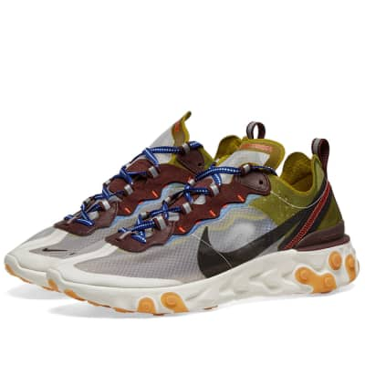 new styles c8444 02662 Nike React Element 87 ...