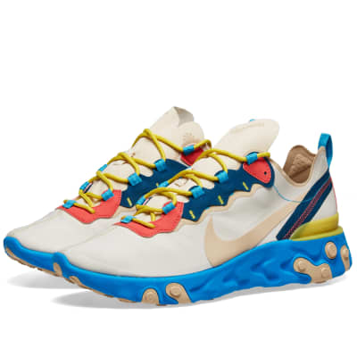 8606733c12abd Nike React Element 55 W ...