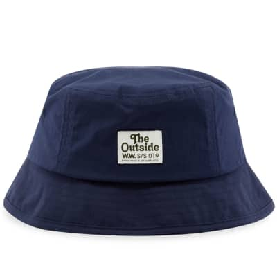b45cf066c30 Wood Wood Charlie Bucket Hat ...