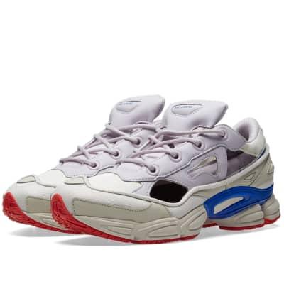 Adidas x Raf Simons Replicant Ozweego US