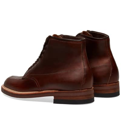 Alden Indy Boot