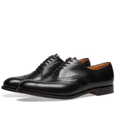 Church's Berlin Brogue