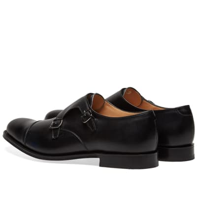 Church's Detroit Double Monk Shoe