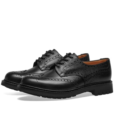 Church's McPherson Commando Sole Brogue