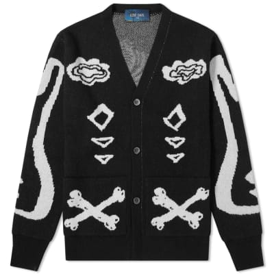 Lost Daze Tiger Dream Cardigan