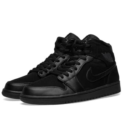separation shoes 74d71 4bdc3 Air Jordan 1 Mid ...