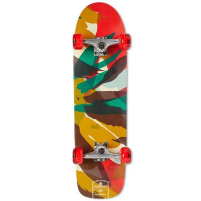 "Nigel Cabourn x Element Crazy Cruzer 8.5"" Skateboard"