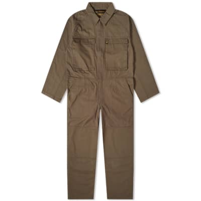 Nigel Cabourn x Element Sawyer Coverall