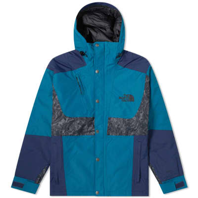 The North Face 94 Rage Insulated Jacket
