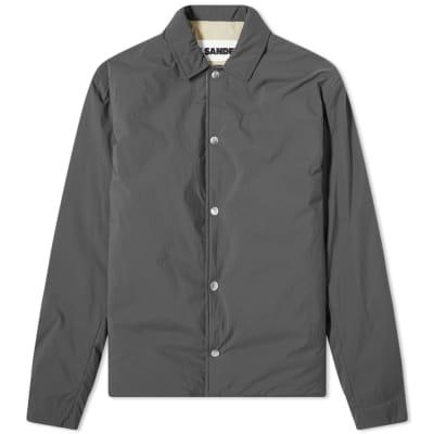 Jil Sander+ Reversible Coach Jacket