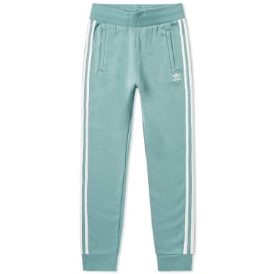 Sweat Pants End