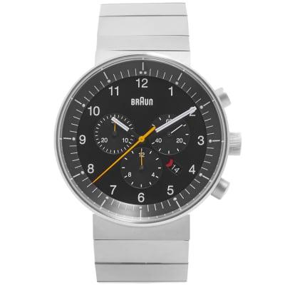 Braun BN0095 Chronograph Watch