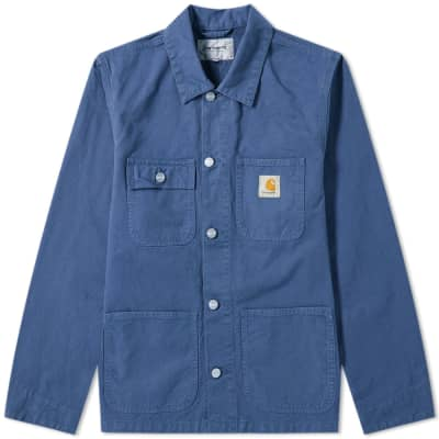 7356863c05e54 Carhartt Michigan Chore Coat ...