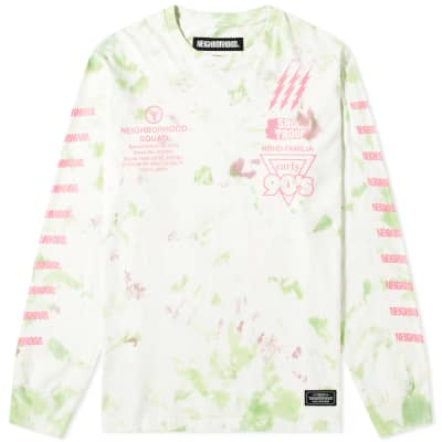 016cff920 Neighborhood Dye Crew Sweat ...