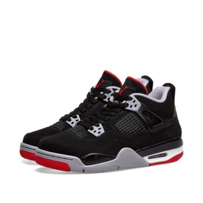 8ee3ddb9a25d Nike Air Jordan IV OG GS ...
