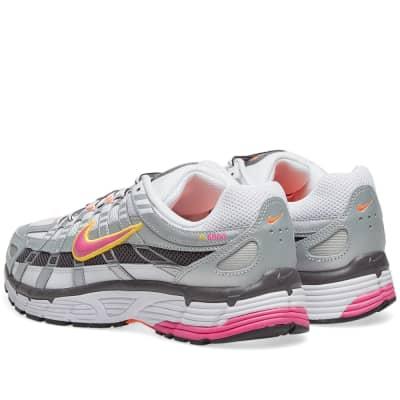 pretty nice d0288 2af27 Nike P-6000 CNCPT Nike P-6000 CNCPT