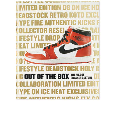 d9ef4c9d2beab8 Out of the Box  The Rise of Sneaker Culture