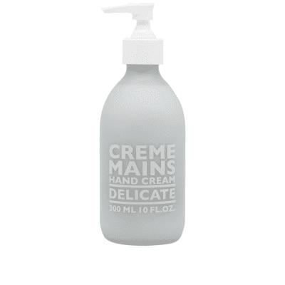 Compagnie de Provence Delicate Hand Cream