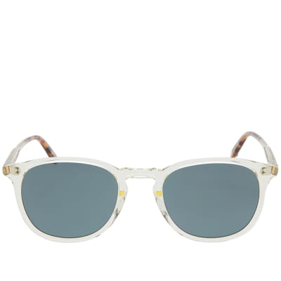 56741e9bd5b ... Blue Smoke. £295. Garrett Leight Kinney Sunglasses Garrett Leight  Kinney Sunglasses