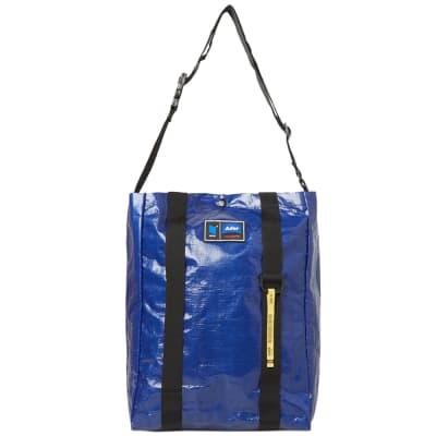 ADER error Oversized Shoulder Bag
