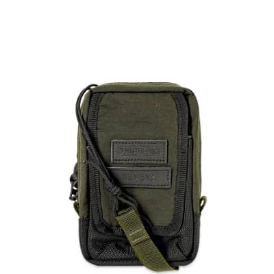 Nemen x Master-Piece Tech Bag