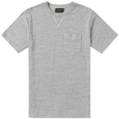 National Athletic Goods V Pocket Tee