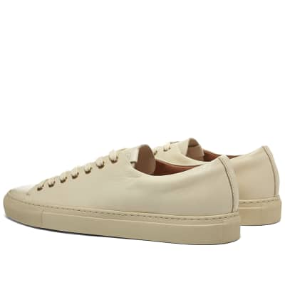 Buttero Lined Tanino Low Sneaker