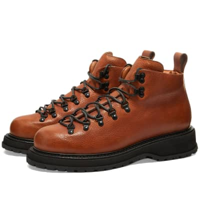 Buttero Zeno Hiking Boot