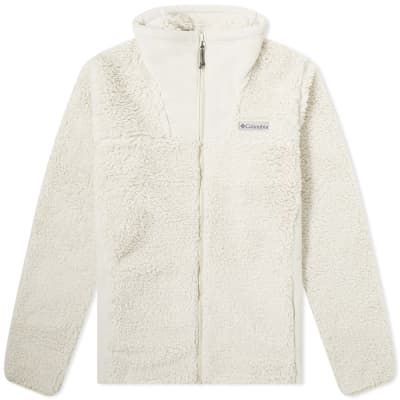 Columbia Winter Pass Full Zip Fleece
