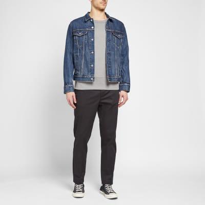 Levi's x Google Jacquard Trucker Jacket