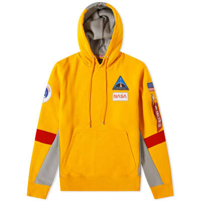 Alpha Industries Space Camp Hoody
