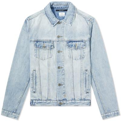 Ksubi Classic Karma Denim Jacket
