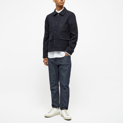 Officine Generale Carl Bomber Jacket