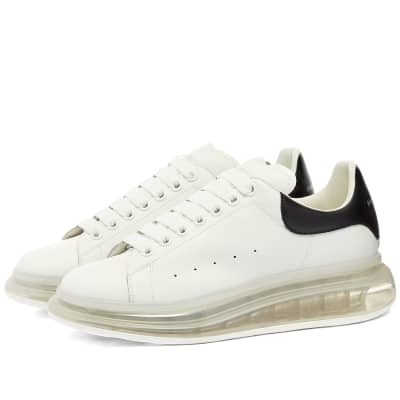 Alexander McQueen Air Bubble Wedge Sole Sneaker
