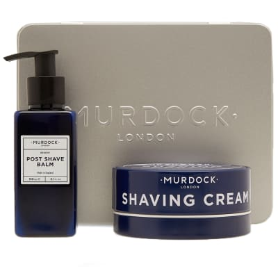 Murdock London Fundamentals Shaving Kit