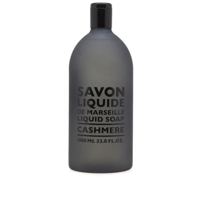 Compagnie de Provence Liquid Marseille Cashmere Soap