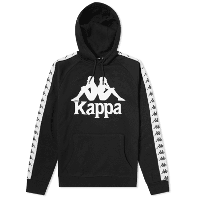 Kappa Hurtado Authentic Hoody