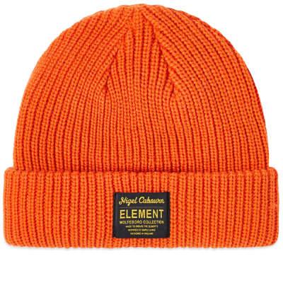 Nigel Cabourn x Element Hash Beanie