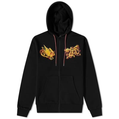 CLOTTEE By CLOT Dragon Phoenix Hoody