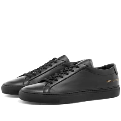 Common Projects | END.
