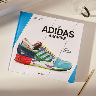 The Adidas Archives