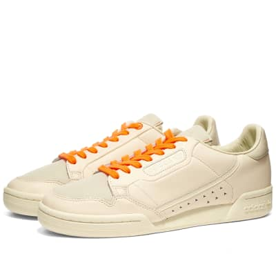 Adidas x Pharrell Williams Continental 80