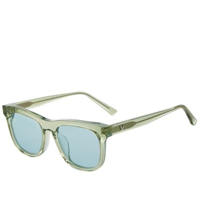 Gentle Monster W Back Sunglasses