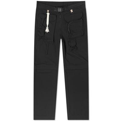 HAVEN X Mountain Research 2-Way Phiserman Trouser