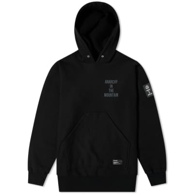 HAVEN X Mountain Research AITM Hoody