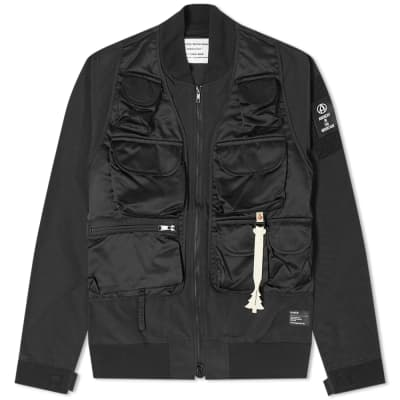 HAVEN X Mountain Research Jacket