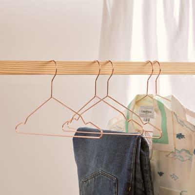1//5//15 Hooks Coat Hat Clothes Door Holder Rack Hook Wall Hanger Stainless Steel