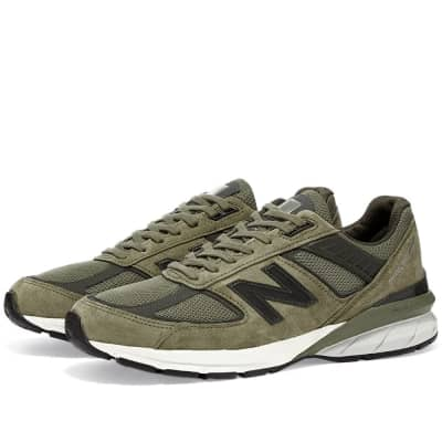 New Balance M990AE5 - Made in the USA