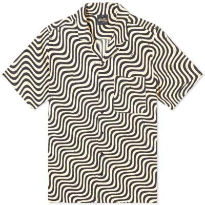 Stan Ray Kelapa Vacation Shirt