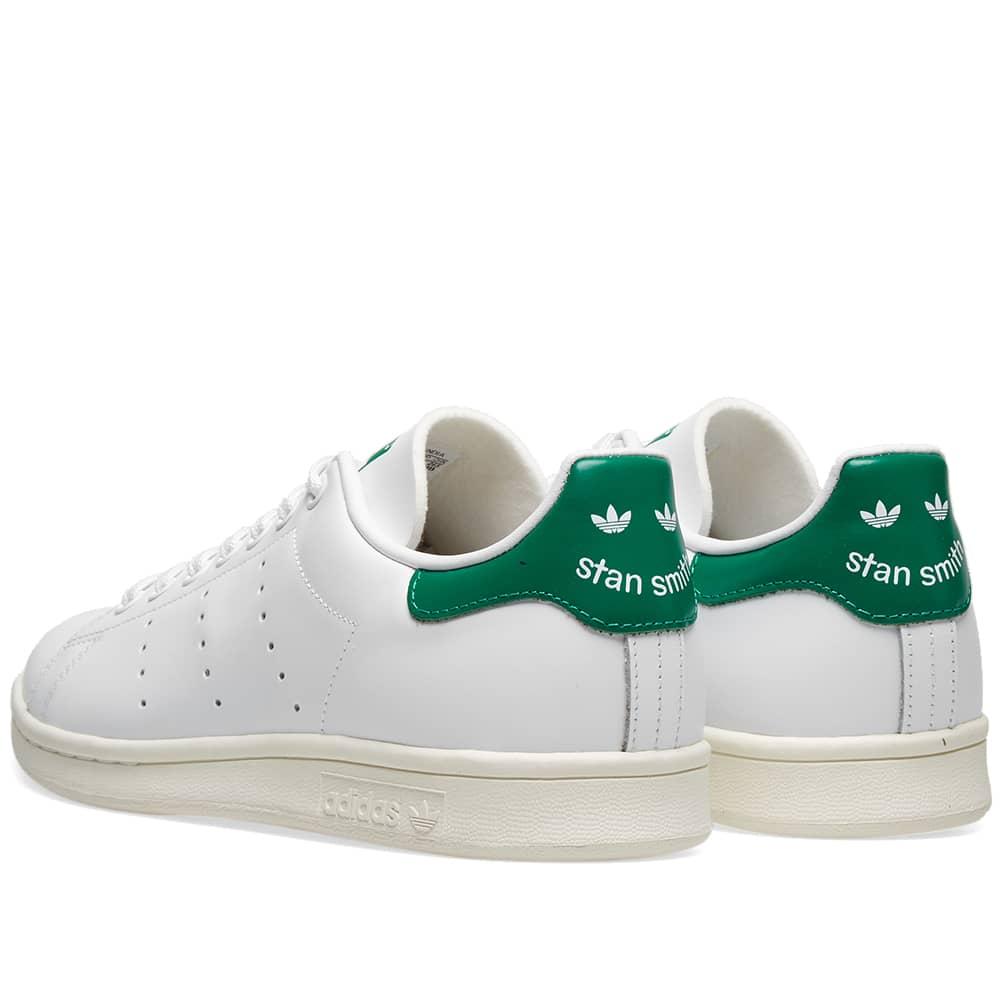 Adidas Stan Smith Premium White, Off